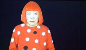 """Yayoi Kusama in """"Manhattan Suicide Addict"""""""