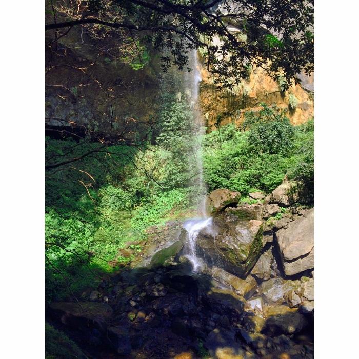 三貂嶺 Sandiaoling Hiking Waterfall