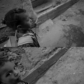 child-beggar