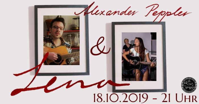 acoustic_concert_Lena_Morris_alex_peppler